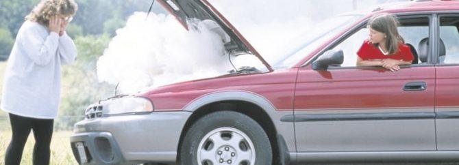 علائم خرابی سنسور دمای آب خودرو| مراقب موتور خودرو باشید!