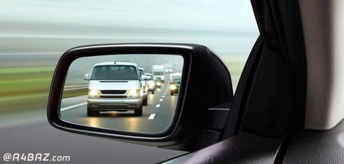 بهترین برند آینه بغل ماشین