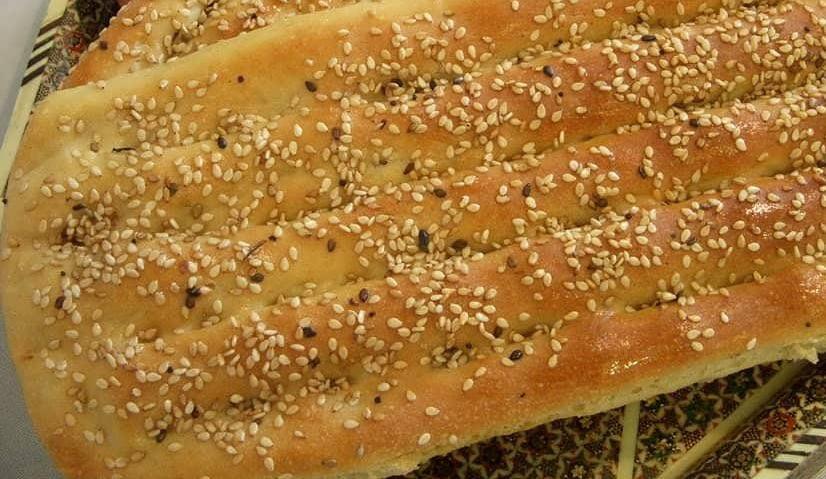 ضدعفونی کردن نان در دوران کرونا