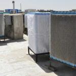 فیلتر هوای کولر آبی چیست و چه مزایایی دارد؟