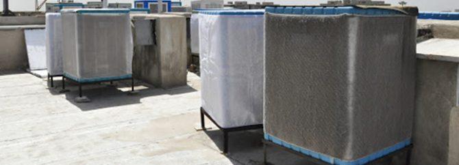 فیلتر هوای کولر آبی؛ چگونگی تعویض فیلتر هوای کولر آبی