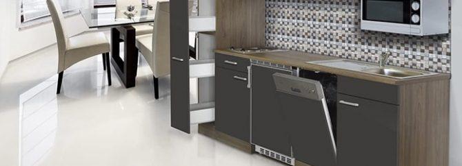 آکوااستاپ یا شیر برقی چیست؟ نقش آکوااستاپ در ماشین ظرفشویی