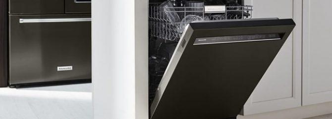 عیب یابی برد الکتریکی ماشین ظرفشویی