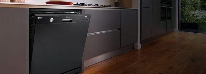 چگونگی تعویض شلنگ تخلیه یا خروجی ماشین ظرفشویی