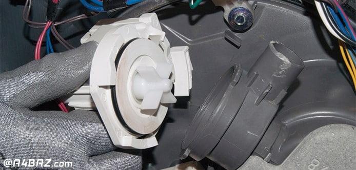 هزینه تعمیر پمپ تخلیه ماشین ظرفشویی