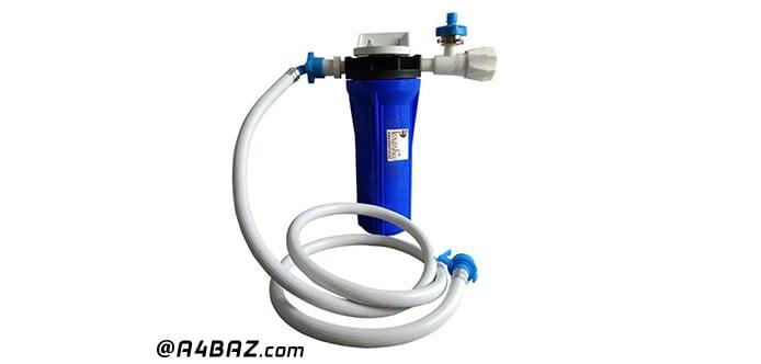 تمیز کردن فیلتر آب ماشین ظرفشویی