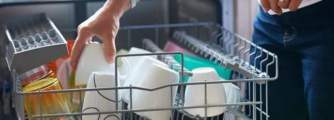 دلایل اصلی روشن نشدن ماشین ظرفشویی