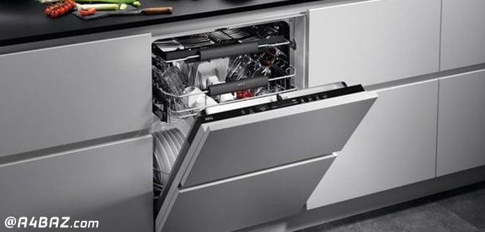 خدمات تعمیر ماشین ظرفشویی