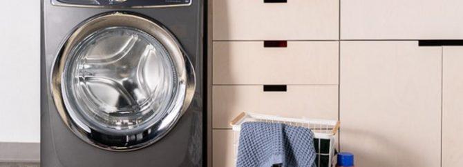 تمام علت خرابی پمپ تخلیه ماشین لباسشویی ال جی