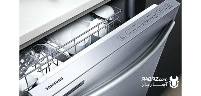 خطاهای ماشین ظرفشویی سامسونگ d147