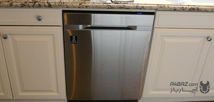 خطای d14ماشین ظرفشویی سامسونگ