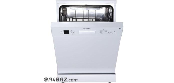 علت صدای ماشین ظرفشویی دوو