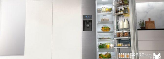 نشانههای خرابی برد یخچال امرسان چیست؟