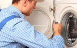 مشکلات رایج در انواع ماشین لباسشویی ال جی که نمیدانید!