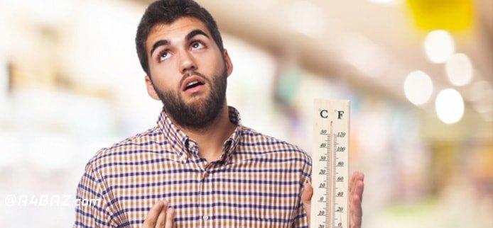 تاثیر گرم شدن آب و هوا روی کرونا
