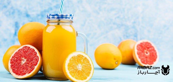 طرز تهیه اسموتی، تابستان خنک را با نوشیدن اسموتی تجربه کنید!