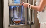 فیلتر تصفیه آب داخلی و خارجی یخچال ال جی