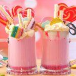طرز تهیه نوشیدنی تابستانی با بستنی، تابستان را خنک بنوشید!