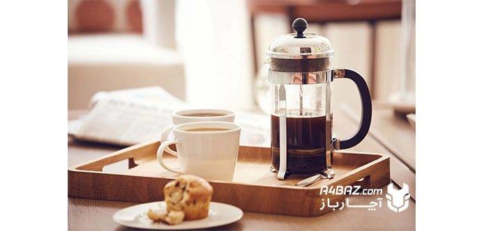 بهترین روش درست کردن قهوه