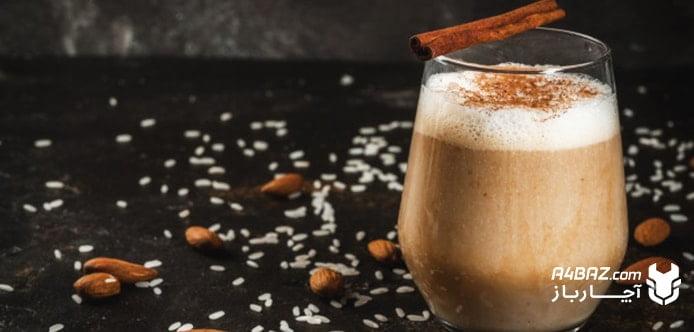 نحوه درست کردن قهوه نیترو