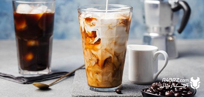 قهوه در تابستان؛ 7 نوع قهوه که باید در تابستان امتحان کنید!