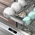 بررسی دلایل صدا دادن ماشین ظرفشویی