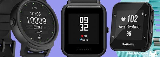 بهترین ساعت هوشمند ارزان قیمت