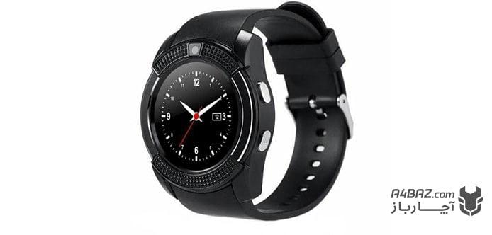ساعت هوشمند وی سریز