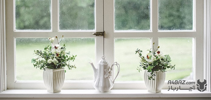 خانه ای خنک بدون کولر