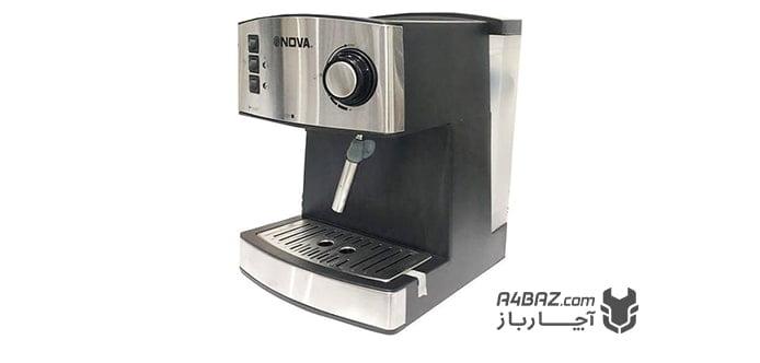 تعمیر دستگاه قهوه ساز خانگی