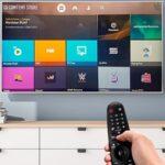 آموزش کامل اتصال انواع تلویزیون به اینترنت