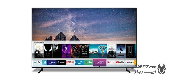 اتصال تلویزیون به اینترنت از طریق Wireless