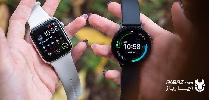 دلایل روشن نشدن ساعت های هوشمند