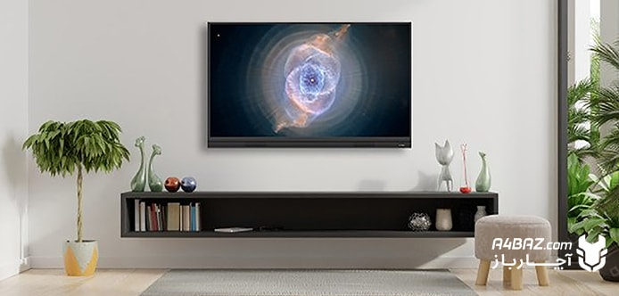 تعمیر تلویزیون اسنوا در محل