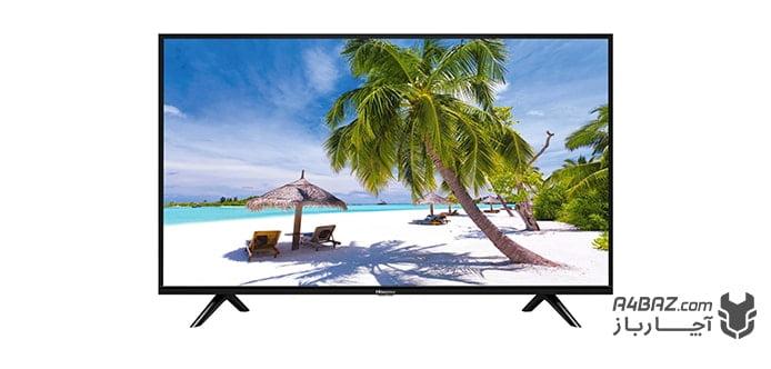 تعمیر تخصصی تلوزیون در محل