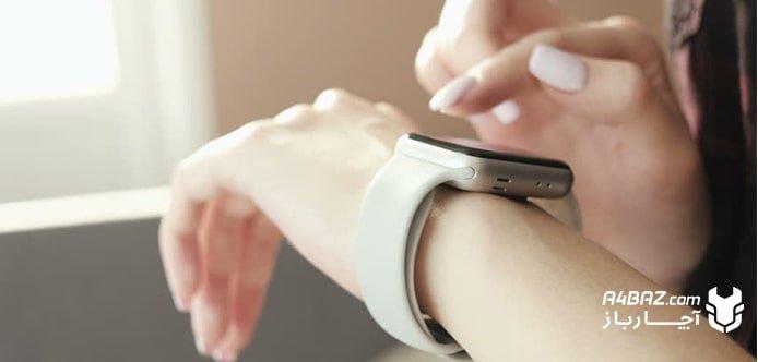 بهترین ساعت مچی هوشمند