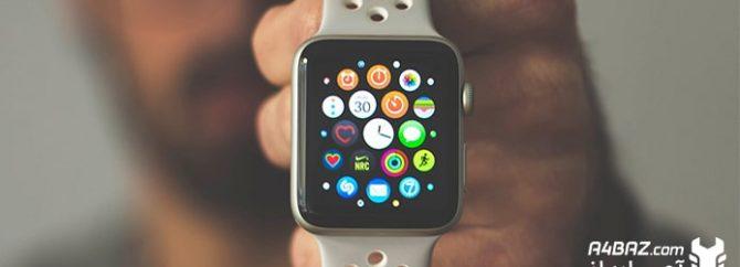 ساعت مچی هوشمند چیست؟
