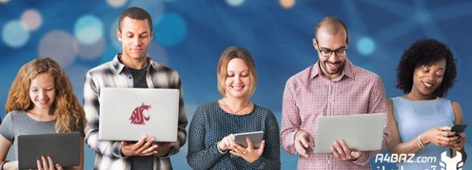 معرفی بهترین نرم افزارهای برگزاری کلاس آنلاین