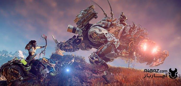 کیفیت بصری در PS4 Pro