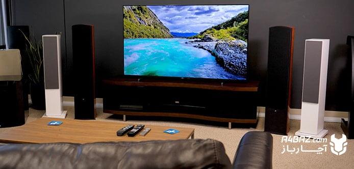 تلویزیونهای با کیفیت HD Ultra