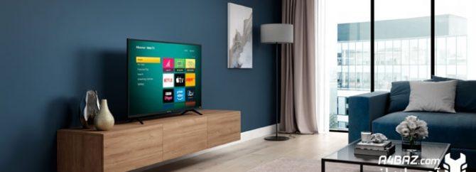 فرق مانیتور با تلویزیون چیست؟