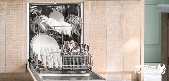 چیدن صحیح ظروف در ماشین ظرفشویی