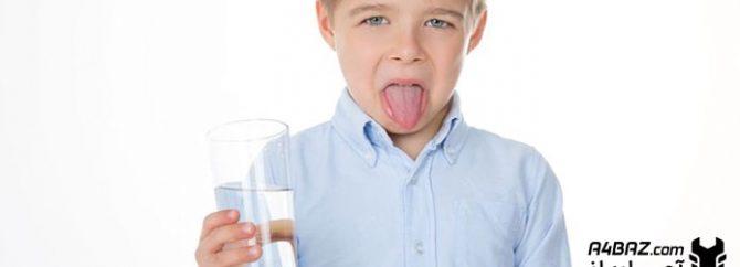 علت بوی بد و تغییر رنگ آب آبگرمکن