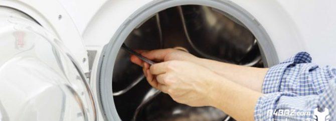 آموزش کامل رفع خطاهای ماشین لباسشویی زیرووات