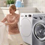 طرزکار با ماشین لباسشویی |  ماشین لباسشویی چگونه کار میکند؟