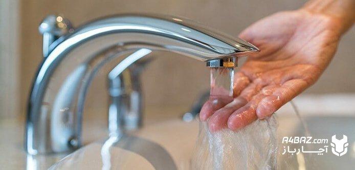 دلیل گرم شدن آب با وجود گرم نشدن پکیج