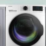چرا لباسشویی اسنوا صدا میدهد؟