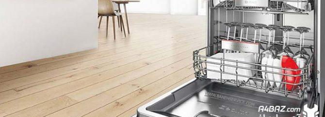 مزایا ماشین ظرفشویی زئولیتدار