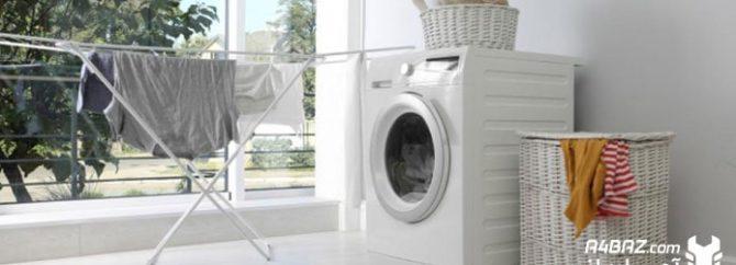 چطور ارورهای ماشین لباسشویی ایندزیت را برطرف کنیم؟