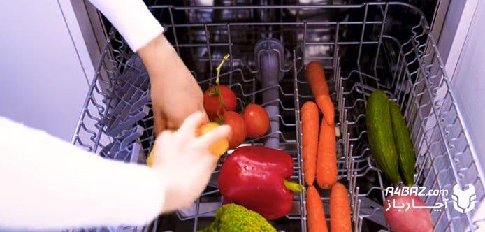 تبدیل ظرفشویی به میوه شویی با چند ترفند ساده